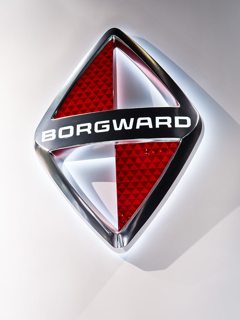 Actor: Borgward, Location: On Location Frankfurt Germany, Title: IAA 2015