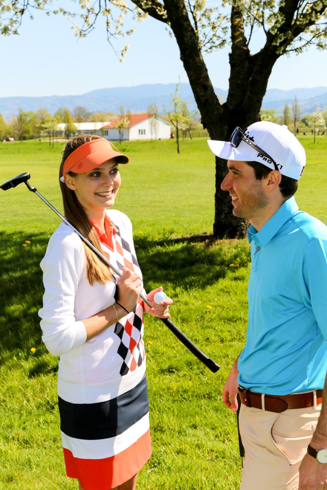 """Actor: Golfsport, On Location Urloffen , Client: GC Urloffen Title: """"Golf 2015"""""""