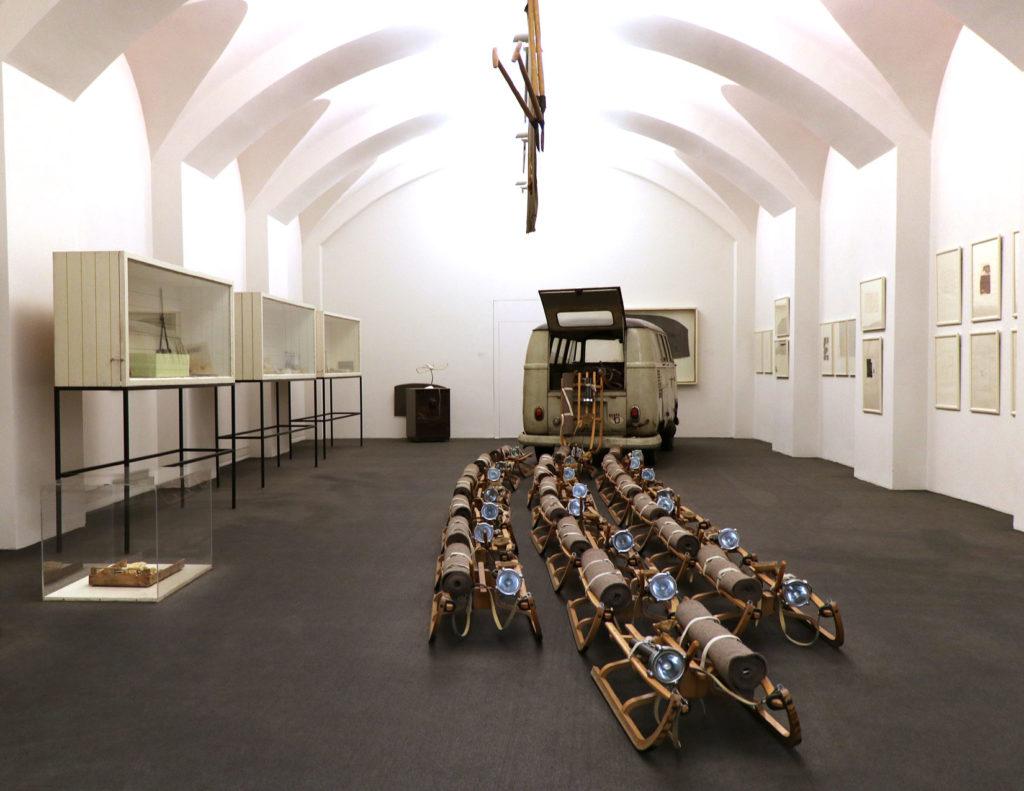 Joseph-Beuys_Documenta14_KlausAbelcom