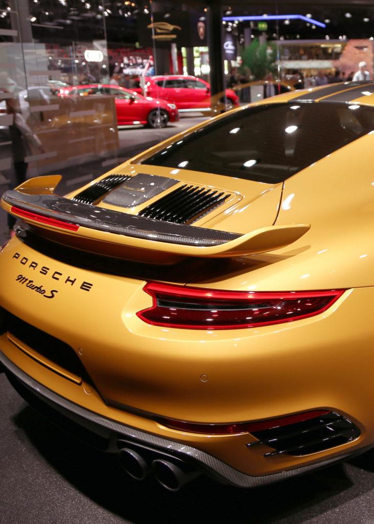 Porsche_911_Turbo_S_ExclusiveSeries_IAA_2017_KlausAbel.com